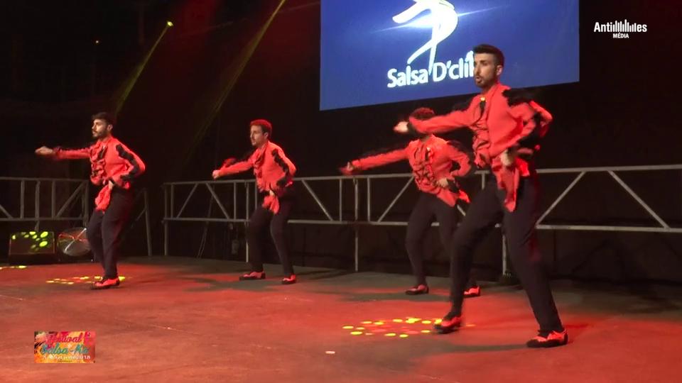 Full Project | Festival Salsa Ka 2018
